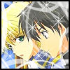Wolf and Yuuri
