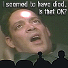 MST3K - I seem to have died