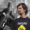 corsair and caution