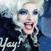 Trudy Cooper: nina yay!