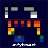Coldplay-esque icon