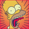 mentalward: Homer Scream
