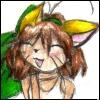 Leona Happy cheerful perky
