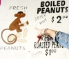 peanut-monkey