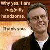 BtVS/AtS: Giles: Rugged Handsome