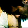 Kaz: Comfort Me (John/Aeryn)