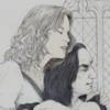 Leni Jess: Snape/Hermione (Marquise)