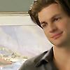 shadownyc: Brian - thoughtful smirk