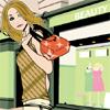 Покупки Девушка по магазинам
