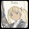Gunslinger Girl: Triela