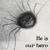 TMBG Spider