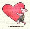 drc: piglet-heart