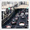 Машинка Пробки на дорогах