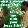 Jesus Stick