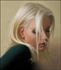 новая блондинка