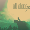 wolfraven80: Link Wolf Alone