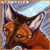 brushfirewolf
