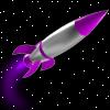 Ace Lightning: rocket