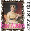 Miss DW: Austen Shit