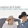 rychki: Cowboys Do it Better