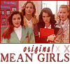 an idea is bulletproof: Heathers mean girls