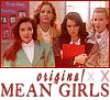 Heathers mean girls