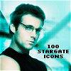 100 Stargate Icons