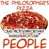 Philosopher's Pizza ohnoes