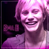 Alryssa: Starbuck: Smile!