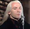 Lucius Commanding