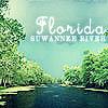 florida; suwannee river