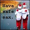 have safe sax