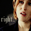 Atti: scully right