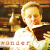 wonder (larry)