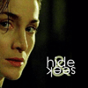 Katrina L. Halliwell: hide&seek