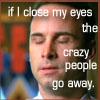 Stargate--Davis--Crazy people