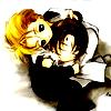 HD hug