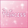 Luvie: pink princess