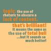 Total Bull - Animorphs