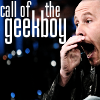 MR - Call of the Geekboy