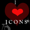 Multi-fandom Icon Competition