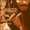 [potc] [jd] 'who me?'