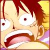 Monkey D. Luffy [userpic]