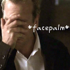 Pooh: Kiefer - facepalm (by moofoot)