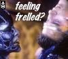 Raoul, McGurk, Zathras, something like that: FS Frelled?