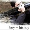 SGA - Lorne and toy (by bluebanrigh)