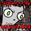 Foamy - Squirrely wrath
