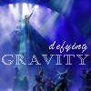 Lin: defying gravity