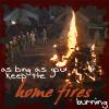 M*A*S*H - homefires - housesvicodin