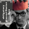 keeping it vaguely imaginary...: Ten - glasses // __kali__